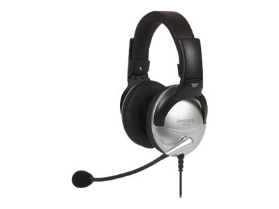 Koss Communcation Stereophones, 184747, 27868598, Headsets (w/ microphone)