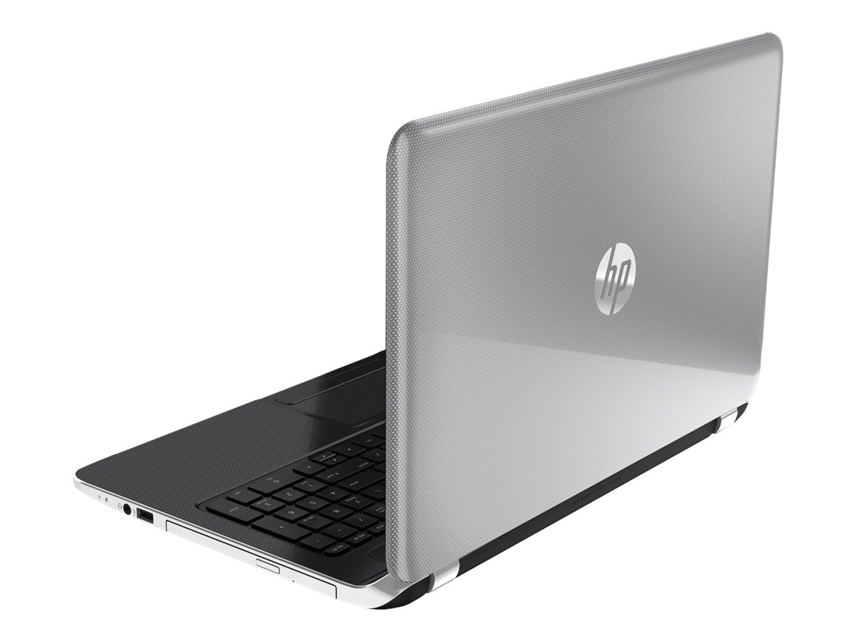 HP Pavilion 15-N062NR : 1.7GHz A8 Series 15.6in display, E9G58UA#ABA