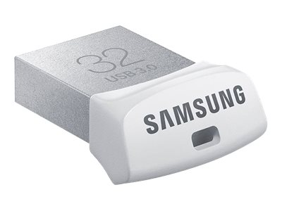 Samsung 64GB USB 3.0 FIT Flash Drive, MUF-64BB/AM