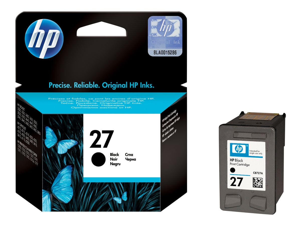 HP Inc. C8727AN#140 Image 2