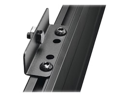 Premier Mounts Symmetry Series L Brackets, Black, SYM-IB-LB, 31839001, Mounting Hardware - Miscellaneous