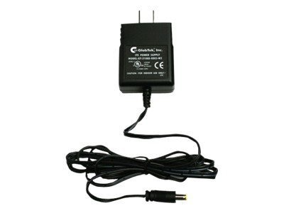 Codemasters US Power Supply, CR2AG-P1, 11057328, AC Power Adapters (external)