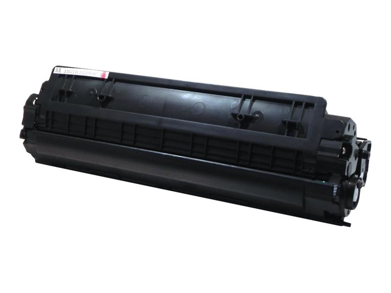 Ereplacements CE285A Black Toner Cartridge for HP LaserJet P1102, CE285A-ER, 16426946, Toner and Imaging Components