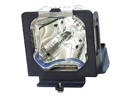 V7 Replacement Lamp for PLC-SL20, PLC-SU50, VPL698-1N, 17258542, Projector Lamps