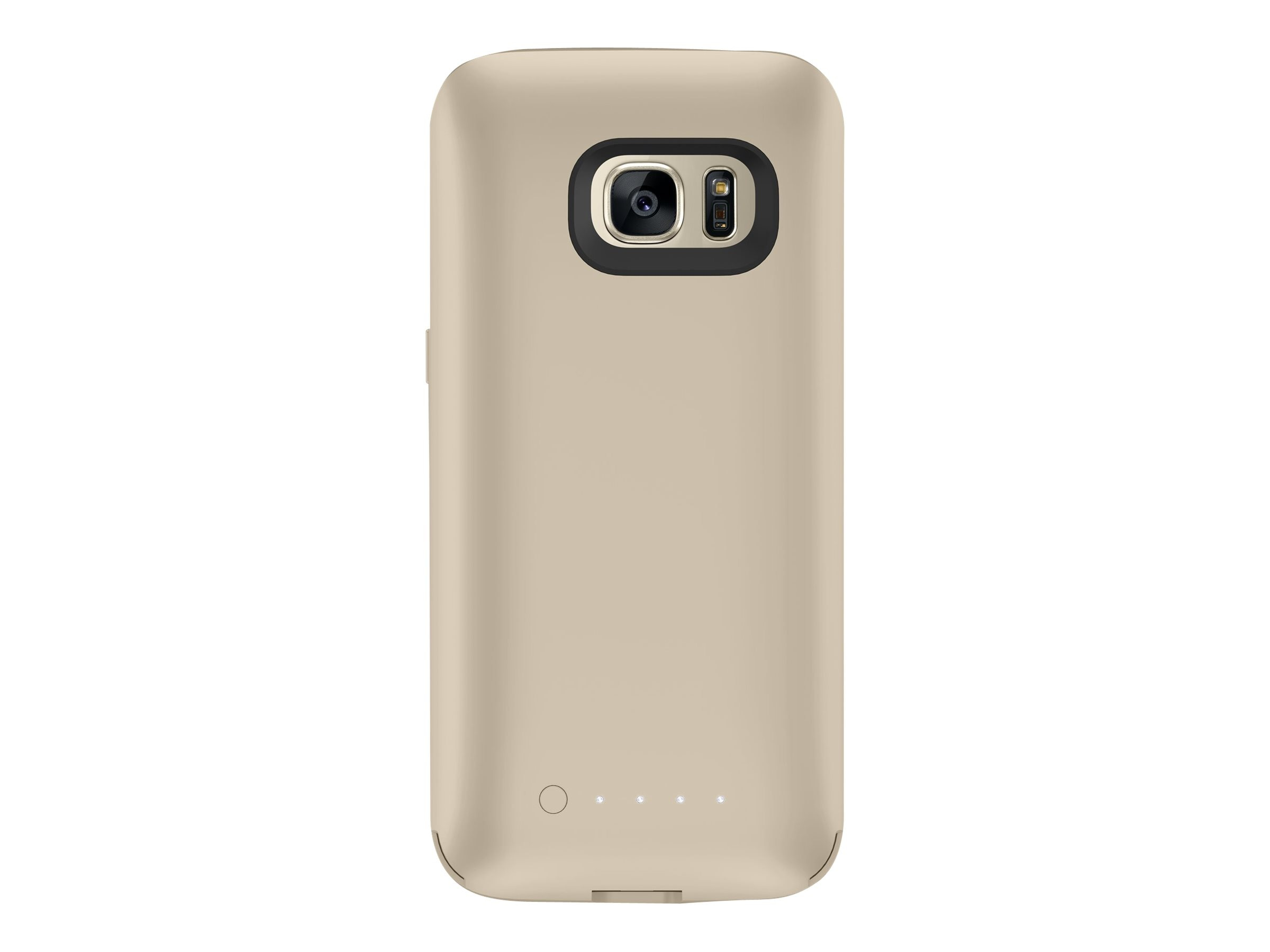 Juice Pack Gold Samsung Galaxy S7