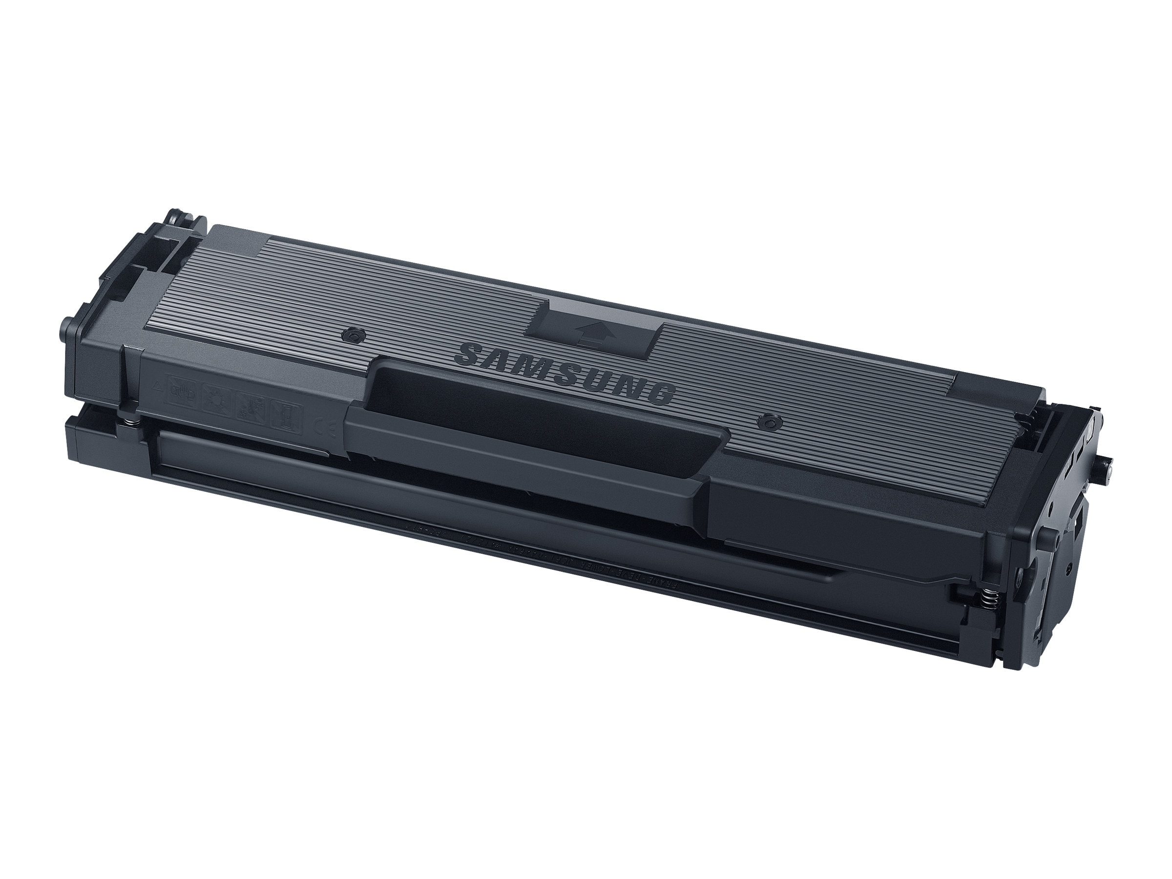 Samsung Black Standard Yield Toner Cartridge for Xpress M2022, Xpress M2022W, Xpress M2020, Xpress M2021