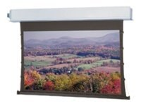 Da-Lite Tensioned Advantage Electrol Projection Screen, Da-Mat, 16:10, 94