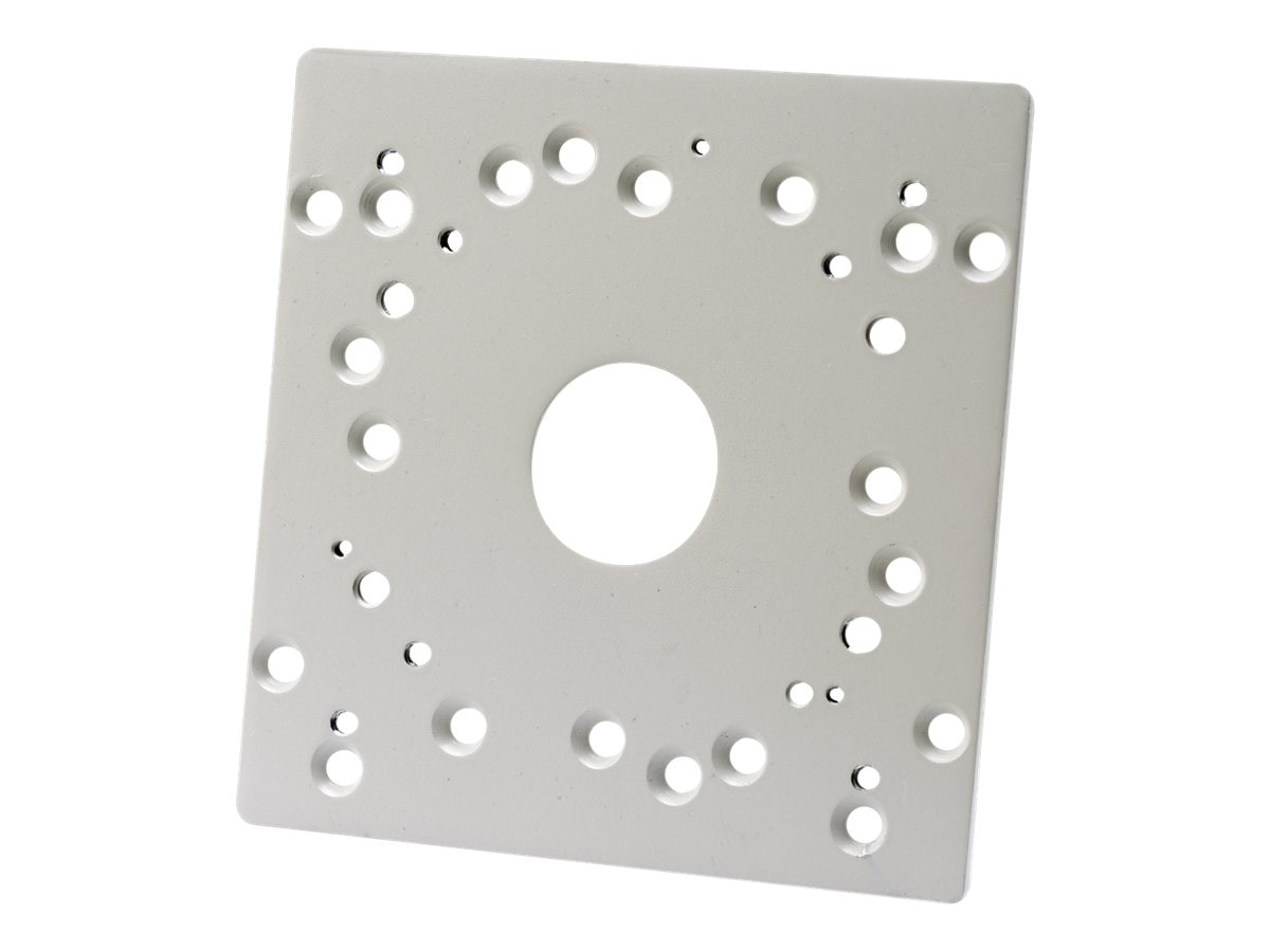 Arecontvision Electrical box Adapter Plate
