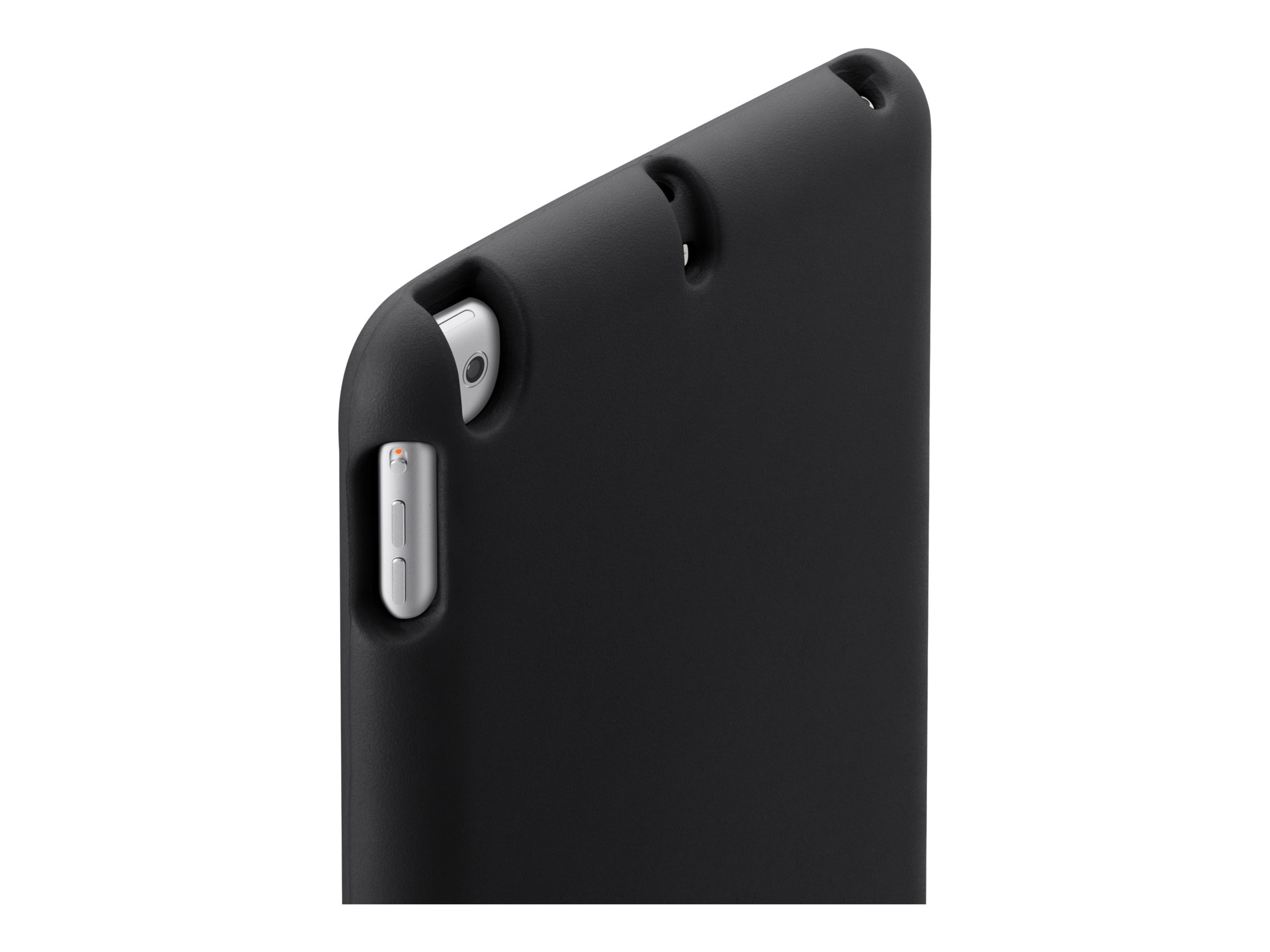 Belkin Air Protect Case for iPad Air, Black, B2A068-C00, 16654615, Carrying Cases - Tablets & eReaders