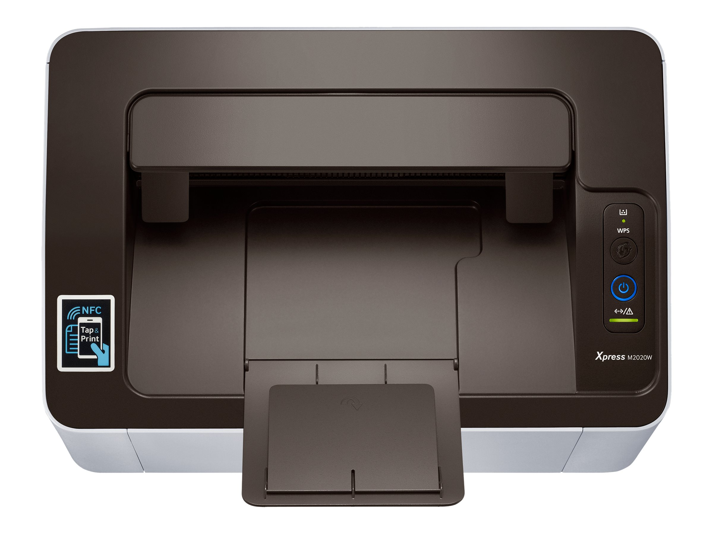 Samsung Xpress M2020W Printer, SL-M2020W/XAA