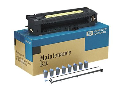 HP 110V User Maintenance Kit for HP LaserJet 4240 4250 4350 Series Printers (OEM Brown Box), Q5421A-67903-OEM