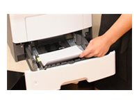 Lexmark MS312dn Monochrome Laser Printer (TAA Compliant), 35ST060