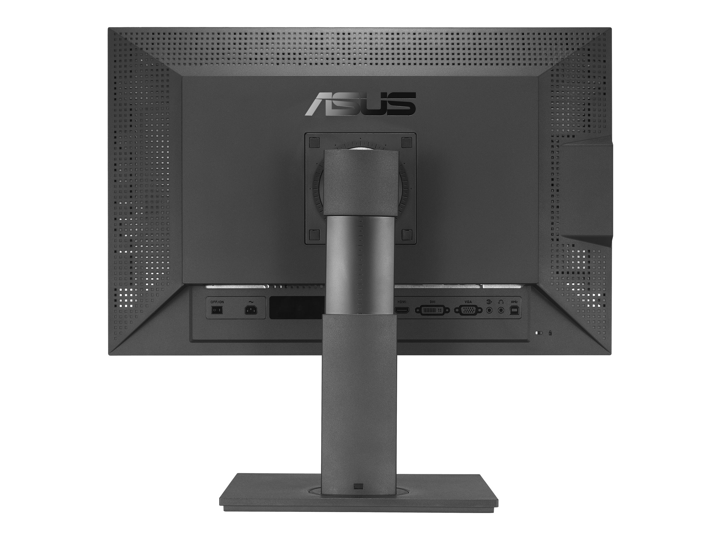 Asus 24 PA248Q Widescreen LED-LCD Monitor, Black, PA248Q, 14450571, Monitors - LED-LCD