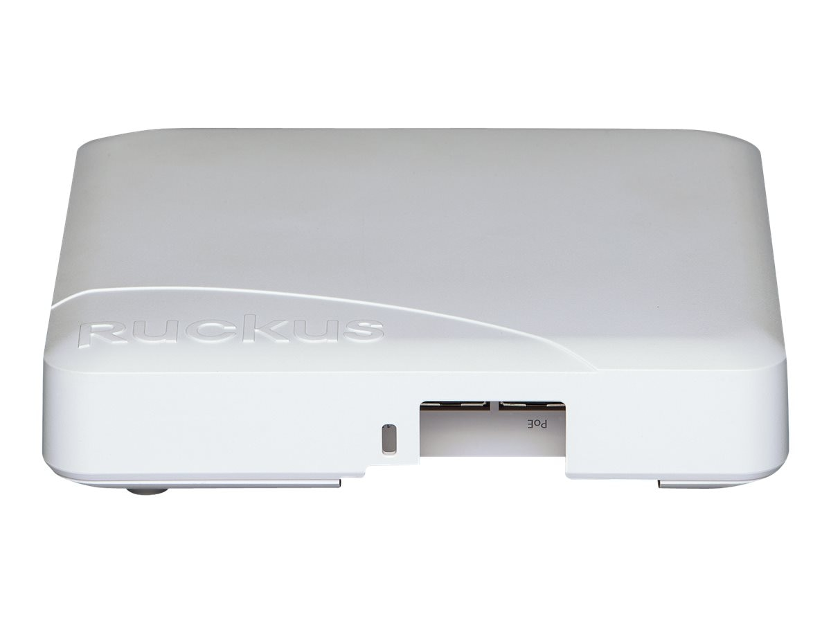 Ruckus R600 Unleashed 11ac Indoor AP w Worldwide Domain
