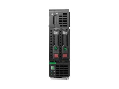 HPE ProLiant BL460c Gen9 Intel 2.4GHz Xeon Xeon, 779806-S01, 17783881, Servers - Blade