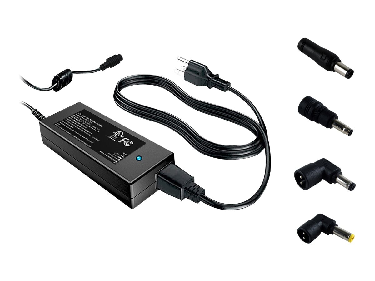 BTI AC Adapter 19V 90W for HP