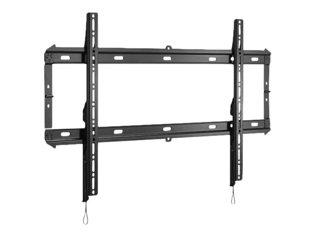 Chief Manufacturing Low-Profile Hinge Mount for 40-63 Flat Panels, Black
