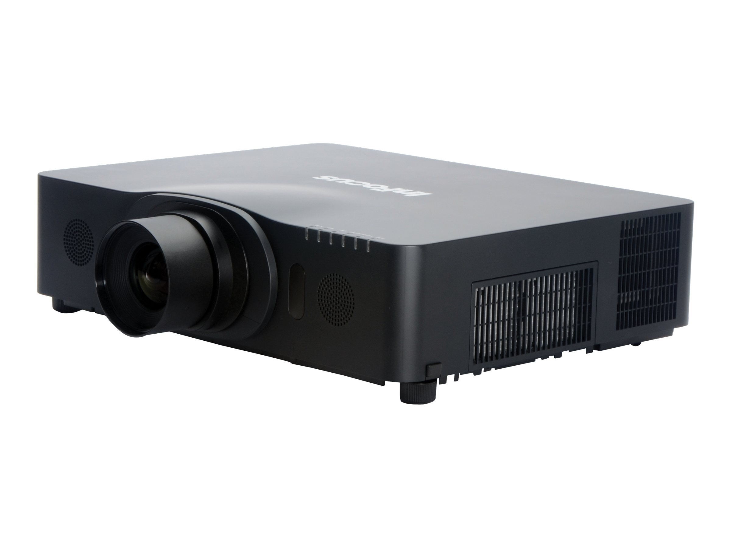InFocus IN5142 XGA LCD Projector, 6000 Lumens, Black, IN5142, 14005216, Projectors