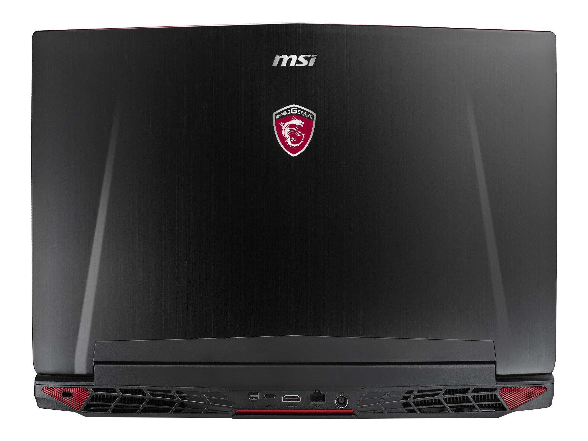 MSI Computer GT72VR286 Image 6