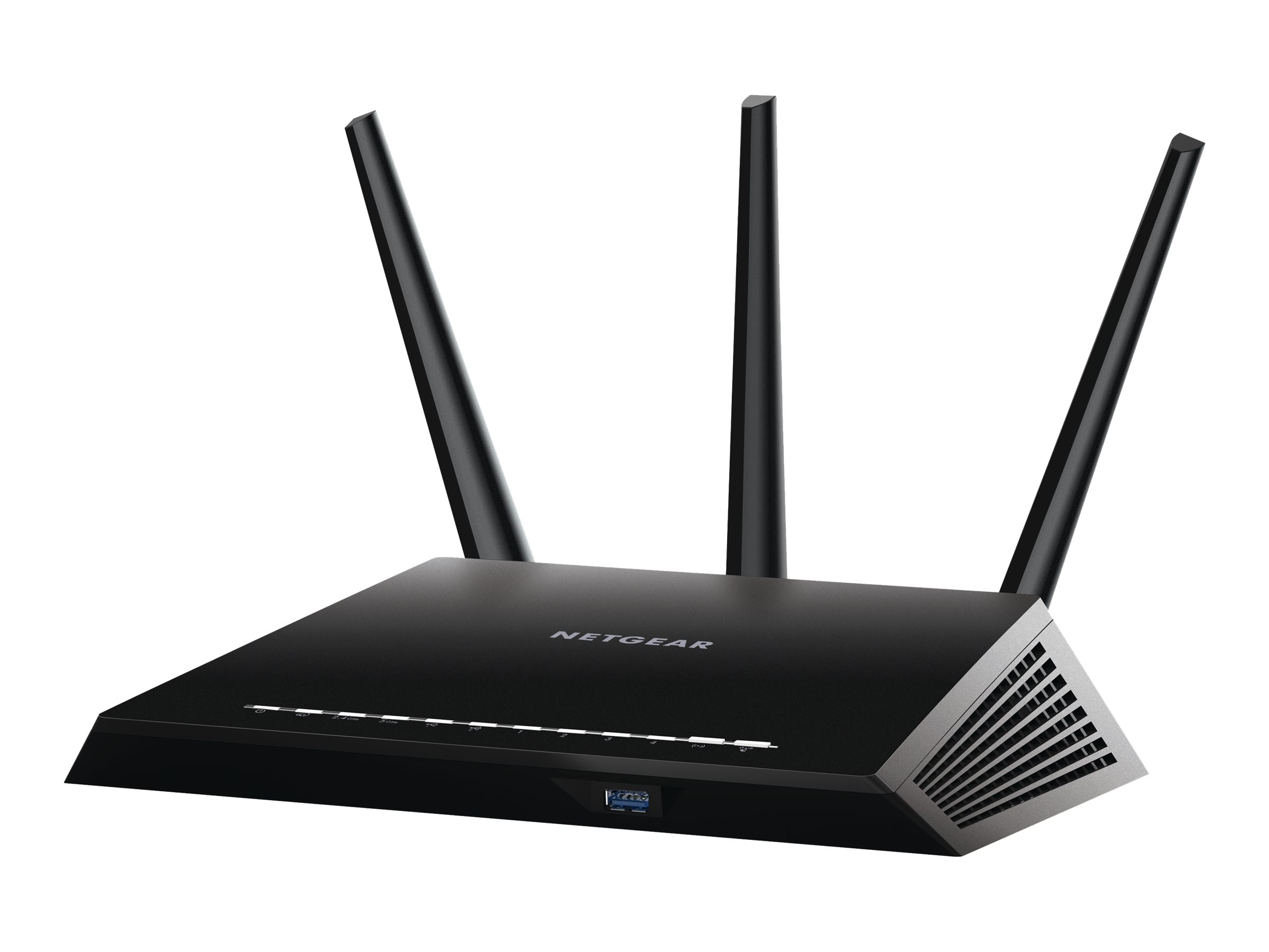 Netgear Nighthawk AC1900 Smart Wireless Router Dual GB