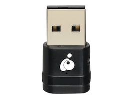 IOGEAR WL AC600 Dual-Band USB Mini Adapter, GWU635, 21326780, Wireless Adapters & NICs