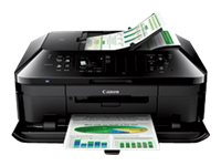 Open Box Canon PIXMA MX922 Wireless Printer