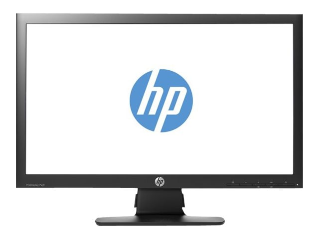 HP 22 P221 Full HD LED-LCD Monitor, Black, C9E49AA#ABA, 15385521, Monitors - LED-LCD