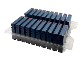 Maxell 400GB 800GB LTO-3 Tape Cartridges (20-pack), 183900LP, 8846570, Tape Drive Cartridges & Accessories