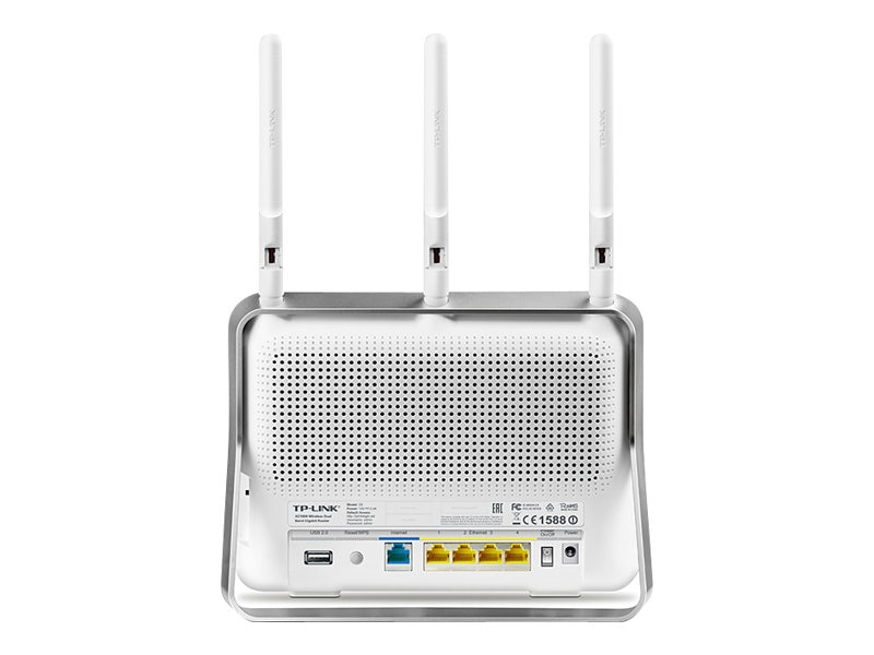 TP-LINK AC1900 Wireless Dual Band Gigabit Router, ARCHER C9