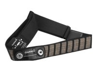Garmin Replacement Soft Strap for Heart Rate Monitor