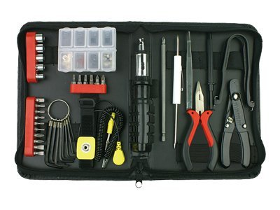 Rosewill 45-Piece Premium Computer Tool Kit