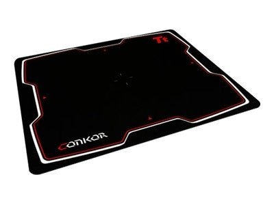 Thermaltake Gaming Mouse Pad, Conkor, EMP0001CLS, 12388049, Ergonomic Products
