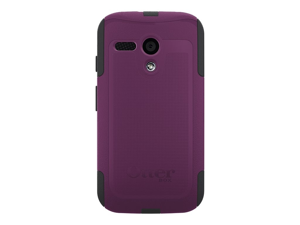 OtterBox Commuter Series for Motorola Moto G, Lilac