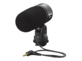 Nikon ME-1 Stereo Microphone, 27045, 16534331, Camera & Camcorder Accessories