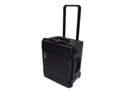 Datamation Secure Transport Charging Case, DS-IP-TC10C, 14924087, Carrying Cases - Tablets & eReaders