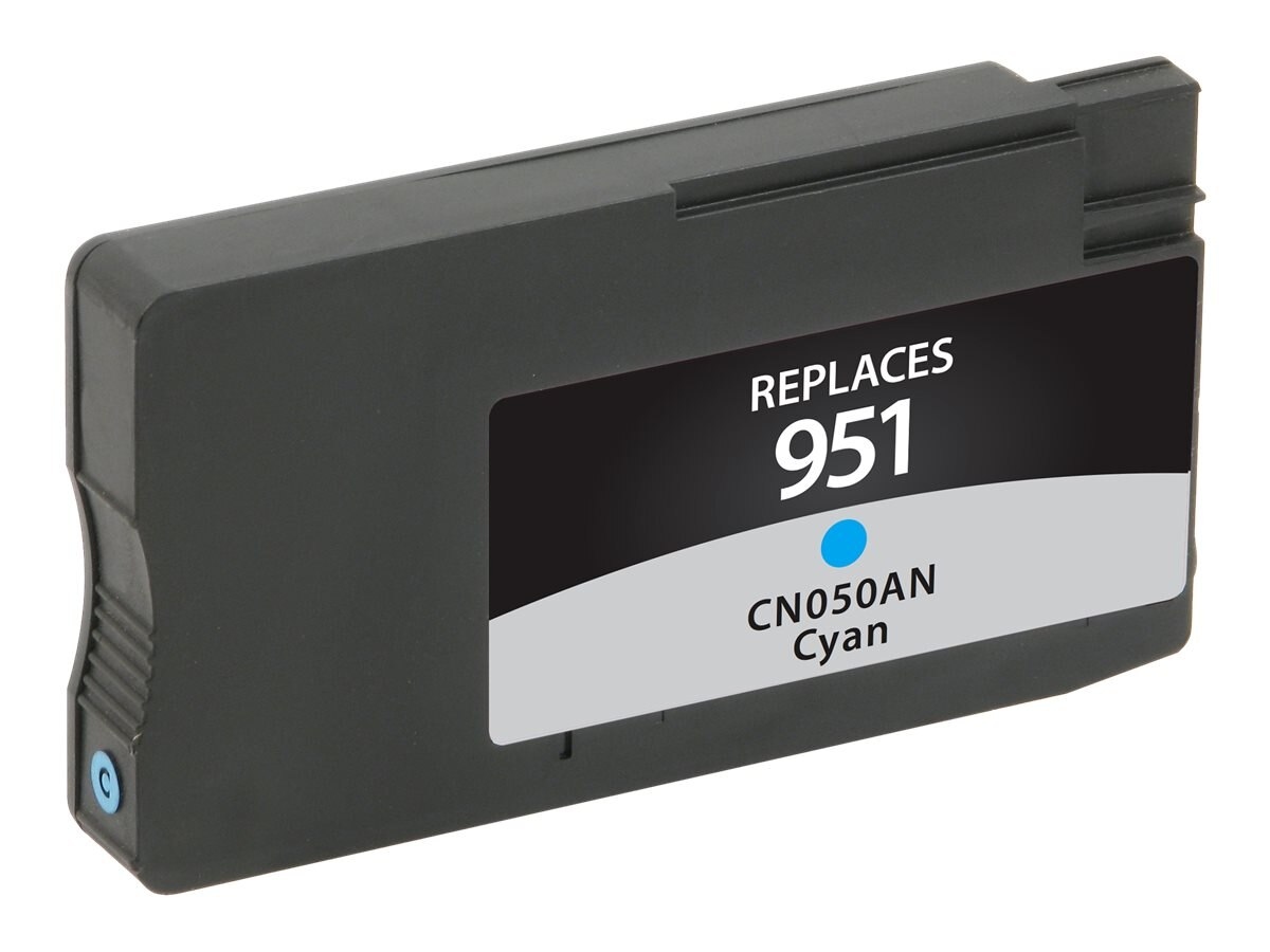 V7 CN050AN Cyan Ink Cartridge for HP Officejet Pro 8600, V7CN050AN, 18447812, Ink Cartridges & Ink Refill Kits