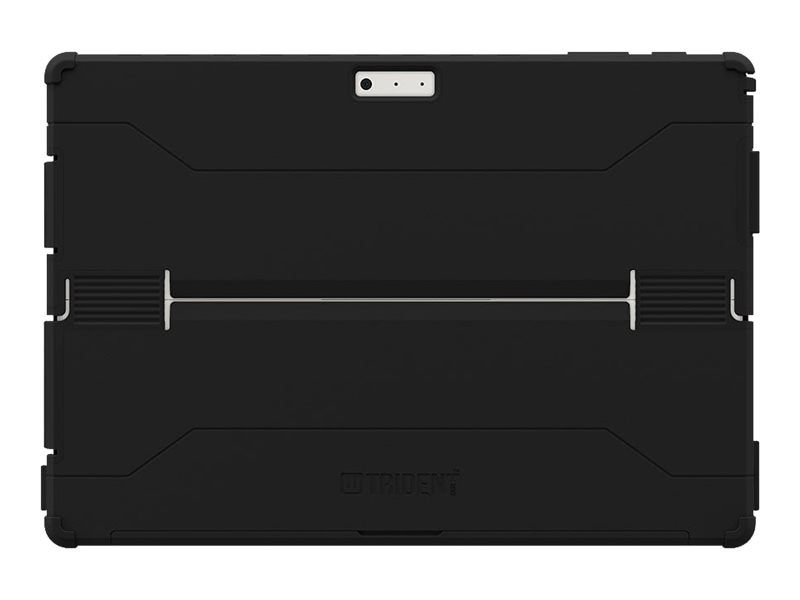 Trident Case Cyclops Case for Microsoft Surface Pro 4, Black, CY-MSCARP-BK000