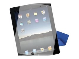 Griffin TotalGuard Level 2 Self-Heal Screen Protector iPad 2, GB03561, 13366597, Protective & Dust Covers