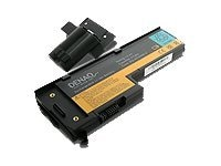 Denaq 4-Cell 26Wh Battery for IBM Thinkpad X60, DQ-40Y6999-4, 15066387, Batteries - Notebook