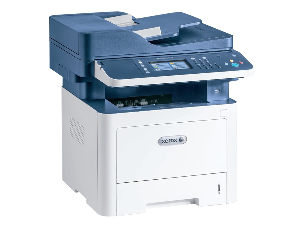 Xerox WorkCentre 3335 DNIM Monochrome Multifunction Printer, 3335/DNIM