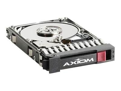 Axiom 600GB 10K SAS SFF Internal Hard Drive Kit w  IBM Support, 49Y2003-AXA
