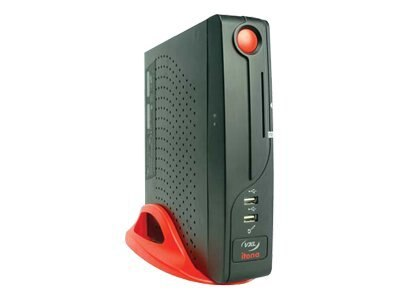 Vxl Itona TC4641 Thin Client VIA C7 Windows CE, TC4641, 7460958, Thin Client Hardware