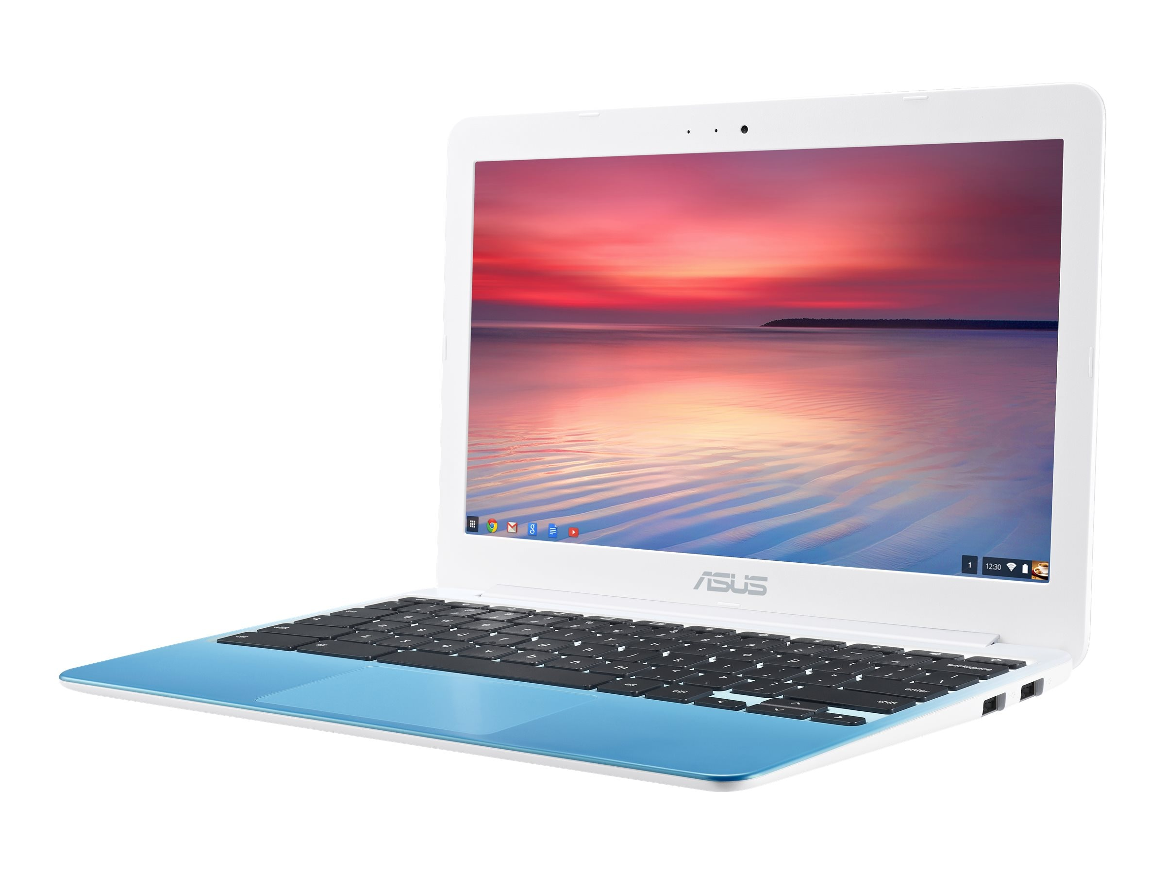 Asus C201PA-DS02-PW Chromebook