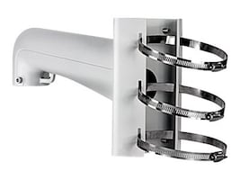 TRENDnet Pole Mount Bracket for SpeedDome Series, TV-HP400, 17613233, Stands & Mounts - AV