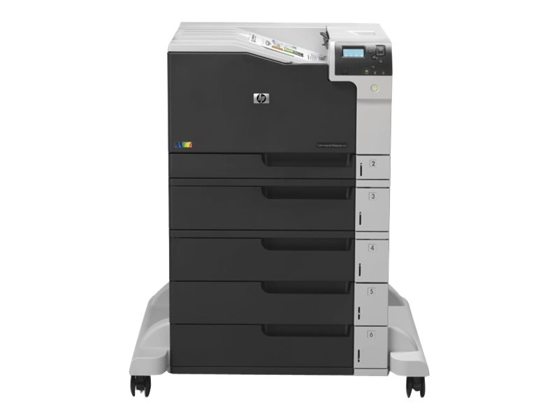HP Color LaserJet Enterprise M750xh Printer, D3L10A#BGJ