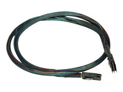 3Ware Multi-Lane Internal Serial ATA Cable, 0.5m, CBL-SFF8087-05M
