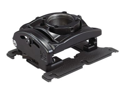 Chief Manufacturing RPA Elite Custom Projector Mount with Keyed Locking (B version), Black