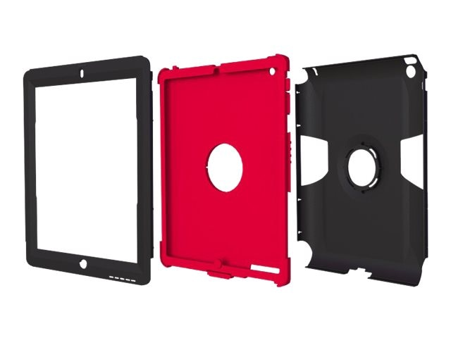 Trident Case AMS-NEW-IPADUS-RED Image 4