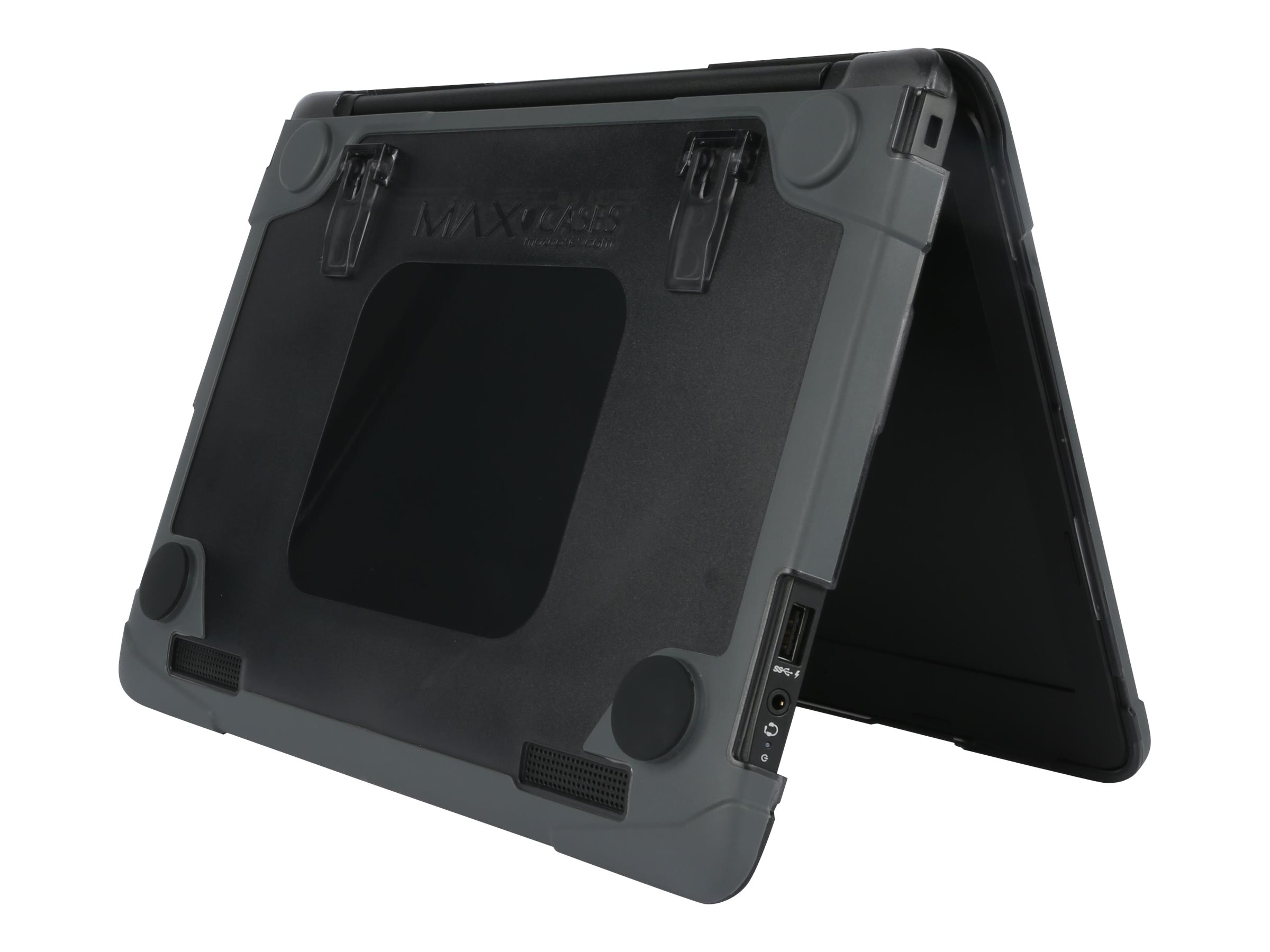 Max Cases Max Extreme Shell for HP ChromeBook G5