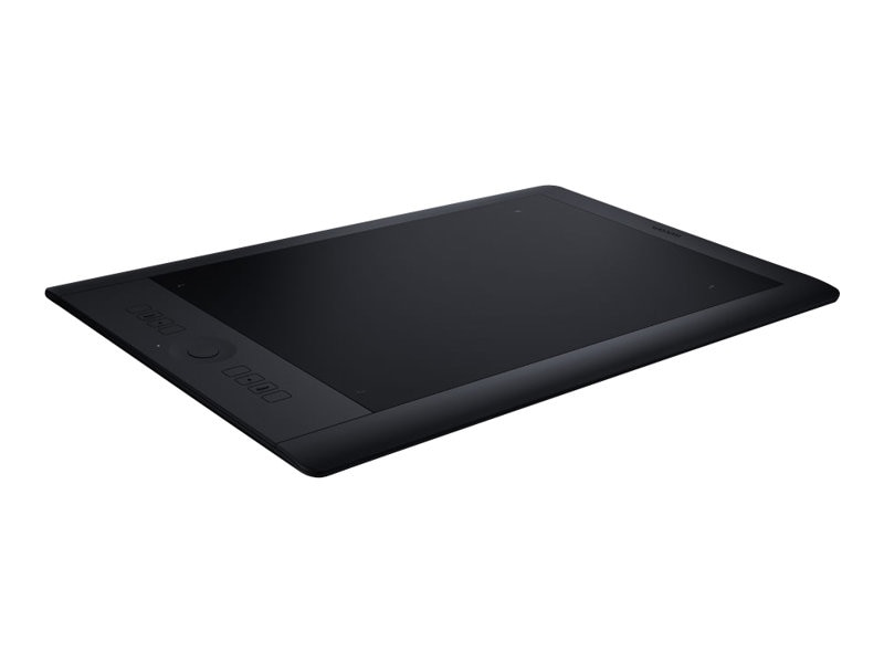 Wacom Intuos Pro Pen and Touch Large Tablet